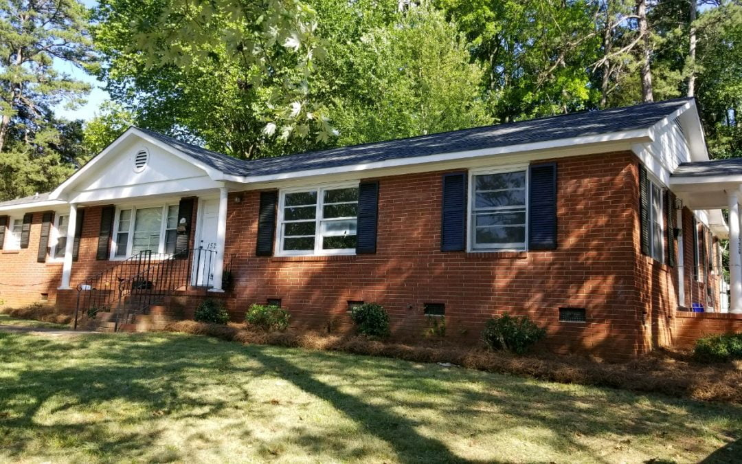 Completely Renovated 2 Bed 1 Bath Duplex for rent in Sheffield Park