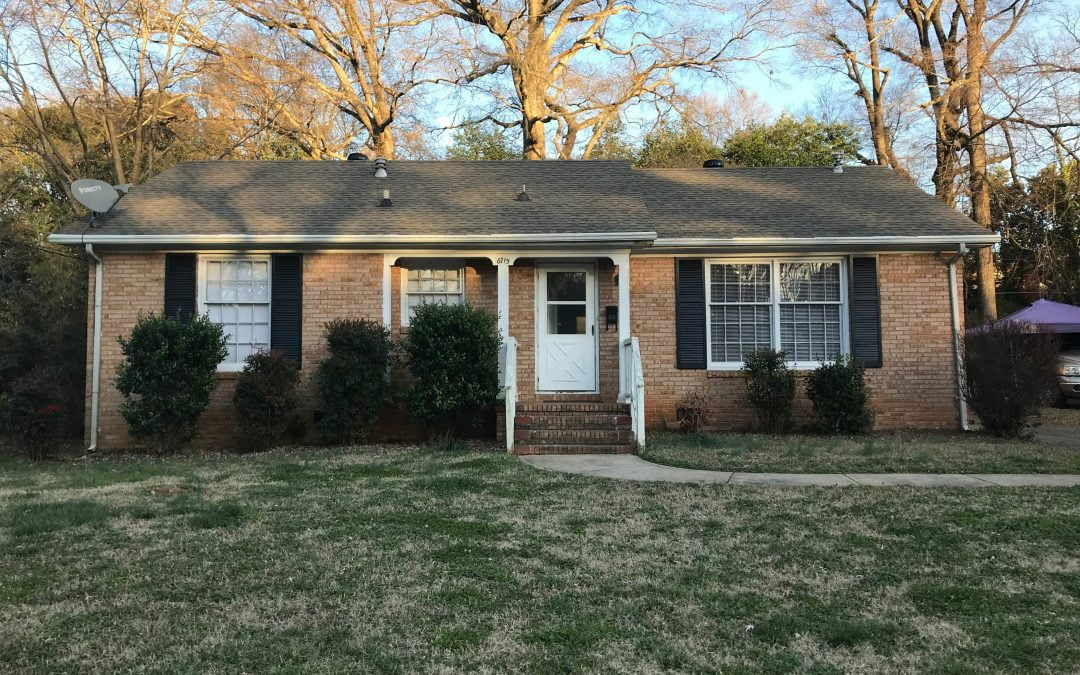 Charming 3 Bed 1 Bath home for rent in the Starmount